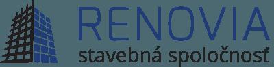 RENOVIA - stavebná spoločnosť